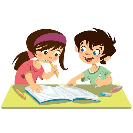 Television essay for kids